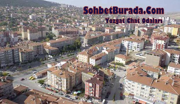 Yozgat Chat Odası